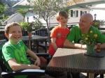 Bikerhotel Landgasthof zur Sonne in Enkirch