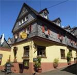 Landgasthof zur Sonne in Enkirch / Mosel