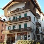 HOTEL MEUBLE MONTANA in Cortina d Ampezzo / Dolomiten