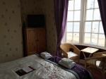 Familienhotel The Redcliff B&B Guest House in Weymouth