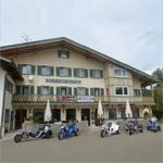 Hotel Helds Engel in Weitnau-Wengen / Allgäu