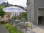 Bikerhotel WINKELWERKSTATT hotel + café in Kröv