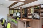 WINKELWERKSTATT hotel + café in Kröv