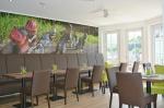 Familienhotel WINKELWERKSTATT hotel + café in Kröv