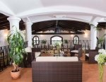 Radler Hotel Agriturismo Su Vrau in Posada