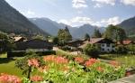 Pension Ferienhotel Waidmannsheil in Bad Hindelang