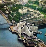 The Tower - A Guoman Hotel - Tower Bridge Hotel in London