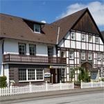 Hotel am Jakobsweg in Höxter