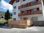 Fahrradhotel in Ortisei in Dolomiten