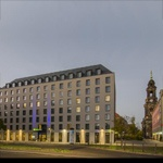 Holiday Inn Express Dresden City Centre in Dresden