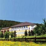Panorama HotelOberwiesenthal in Oberwiesenthal / Erzgebirge