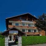Hotel Olympia in Seefeld in Seefeld