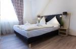Radler Hotel Baums Rheinhotel Bad Salzig in BAD SALZIG bei Boppard