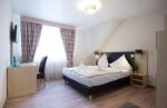 Biker Hotel Baums Rheinhotel Bad Salzig in BAD SALZIG bei Boppard