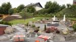 Bikerhotel Hotel & Landgasthof zum Bockshahn in Spessart in der