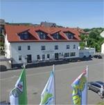 Hotel & Landgasthof zum Bockshahn in Spessart / Eifel
