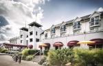 Pension Hotel De Zeeuwse Stromen in Renesse