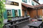 Bikerhotel Hotel  /Restaurant zur Linde in Reil an der Mosel