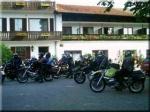 Fahrradhotel in Eggstätt in Chiemgau