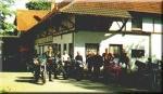 Radsport Hotel in Marktheidenfeld