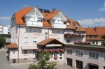 Fahrradhotel in Donaueschingen in Schwarzwald
