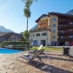 Biker Gasthof Hotel Post in Sautens / Ötztal
