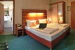 freie Hotelzimmer im Hotel Hillesheim in Düsseldorf