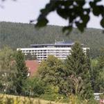Maritim Berghotel Braunlage in Braunlage / Harz