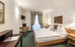 Biker Hotel Sporthotel Tyrol in Innichen
