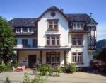 Bikerhotel Hotel Markgraefler Hof in Badenweiler