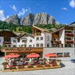 Hotel Kolfuschgerhof & SPA in Colfosco / Dolomiten
