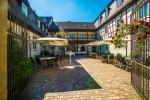 Fahrradhotel in Braunsbach-Döttingen in Hohenlohe - Franken