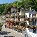 Flair Hotel Sonnenhof  in Baiersbronn Sch�nm�nzach - alle Details
