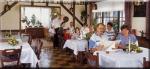 Radler Hotel Restaurant Gasthaus Eifelstube in Rodder
