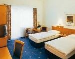 freie Hotelzimmer im Best Western Ambassador Hotel in Düsseldorf