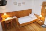 Radler Hotel Hotel Kolbitsch in Weissensee