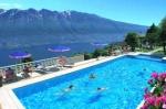 Bikerhotel Village Hotel Lucia in Arias di Tremosine (Brescia)