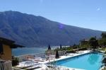 Radsport Hotel in Arias di Tremosine (Brescia)