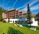 Hotel St. Oswald in Bad Kleinkirchheim / Bad Kleinkirchheim