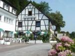 Bikerhotel Hotel Alte Poststation in Overath