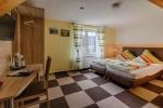 Radler Hotel Landhotel & Brauhaus Prignitzer Hof in Pritzwalk OT Buchholz
