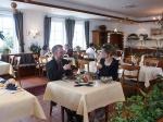 Radsport Hotel in Kurort Seiffen