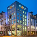 Hotel Fulda Mitte  in Fulda - alle Details