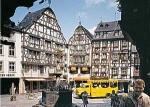 Biker Hotel Hotel Binz in Bernkastel-Kues an der Mosel