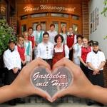 Hotel Kritiken für Haus Wiesengrund in Hallenberg - Braunshausen