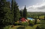 Bikerhotel Hotel - Residence Villa La Cappella in Montespertoli (Firenze)