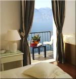 Hotel Bewertungen La Caletta Hotel Bolognese in Brenzone