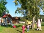 Bikerhotel Gasthof-Pension-zur-Post in Achslach