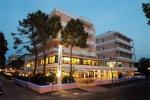 Bikerhotel Hotel Metropolitan in Cesenatico Valverde