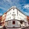 �ffne: Hotel Berial in D�sseldorf